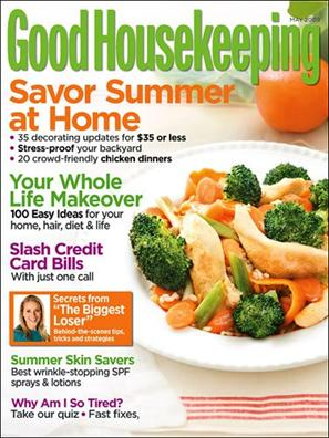 Good Housekeeping Subscription